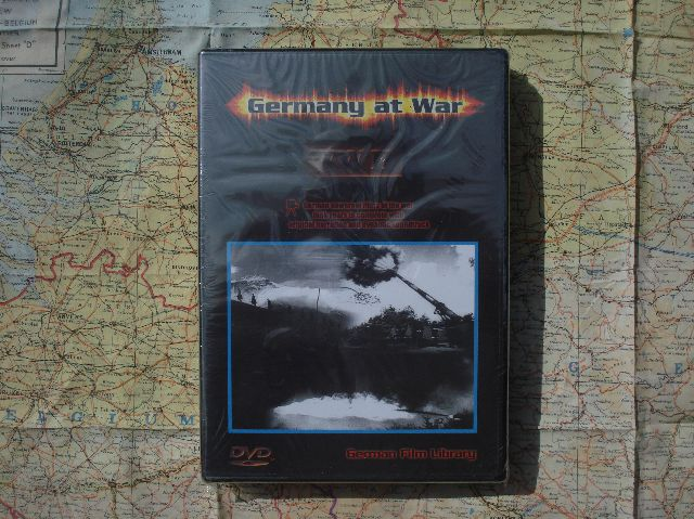 Germany at War WWII part 5 & 6